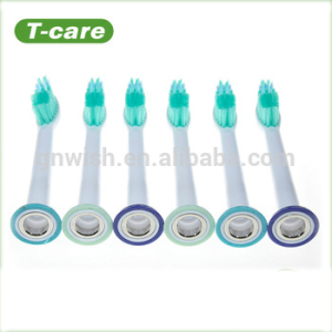 Manufacture price High Quality Fast Delivery electric toothbrush head replacement HX6014 toothbrush heads