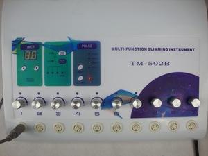 Multifunction Slim Instrument/Beauty Slimming Instrument/Body Slim Beauty Instrument