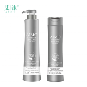 OEM ODM Private Label Distributors 400ML Hair Care Products for Black Women, Free Black Hair Care Products for Natural Hair
