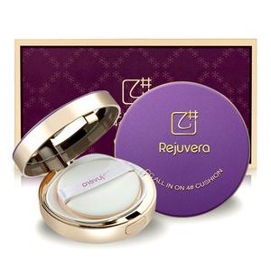 [Rejuvera] Korea brand Cosmetics/ Cosmetic/ Skin care/ Facial Cream/ CC air cushion/Makeup