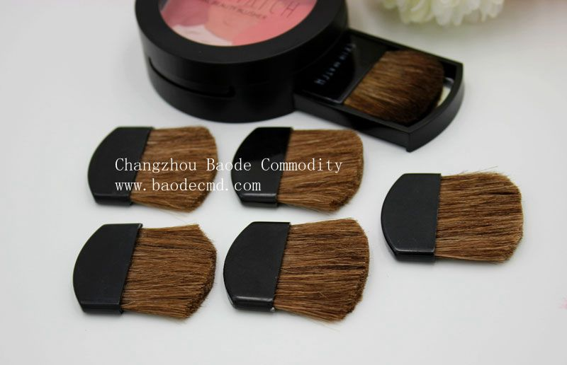 Wholesale Compact Blush Brush for Powder Case