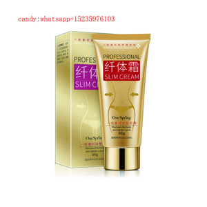 60g Professional Weight Loss Slimming Reshape Tighten Sexy Body Effective Anti Cellulite Slim Cream