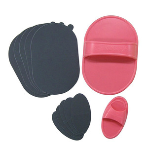 Best sale shaving & hair removal pad smooth away for exclusive use of the waste hair