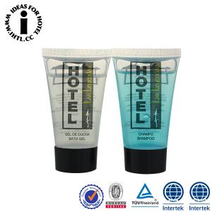 GMPC Certification Herbal Hair Shampoo
