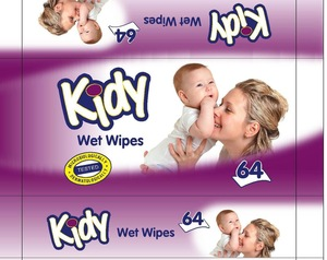 High quality Wet Wipes