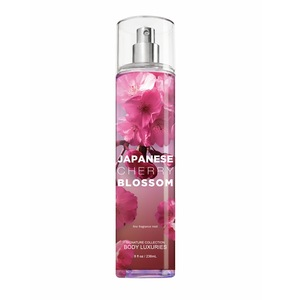 Japanese cherry blossom Moisturizing Whitening Refreshing 236ml body cream/body lotion
