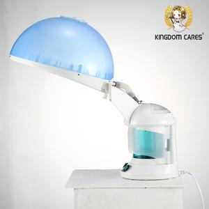 kingdom care moisturizer ozone hair steamer for home