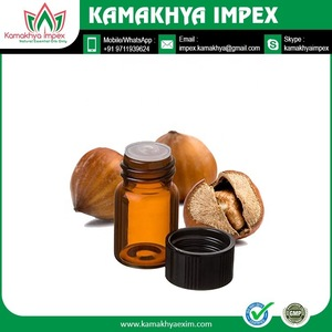 Natural Hazelnut Carrier Oil