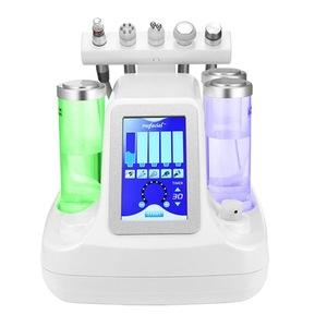 Oxygen Therapy Facial Machine/Bio Oxygen Facial Machine acne removal diamond microdermabrasion beauty machine