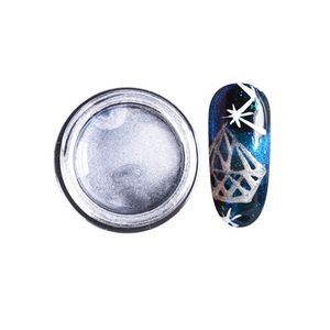Wholesale OEM Nail Art Line Spider Creative Gel Polish  Painting Led Uv Color Gel Nail Art Drawing Gel