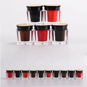 Wholesale Small Bottle 5g Cosmetic Tattoo Pigment Tattoo Ink Used On ...