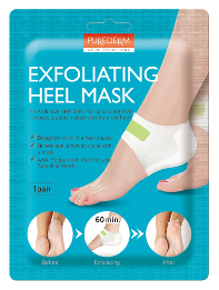 Exfoliating Heel Mask / Made in Korea / OEM