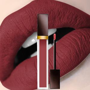 2019 Wholesale Cruelty Free Lipstick Customized matte lipstick  private label Long lasting liquid lipstick