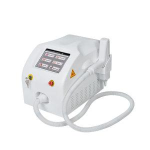 2020 Hot sale laser nd yag 1064nm tattoo removal nd yag laser
