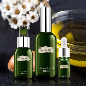 Agerios Argan oil Salon Hair Care Products