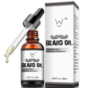 Best Beard Oil Natural and Organic Conditioner Softener