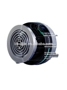 Exercise Fitness Gym Equipment Original Factory Abdominal Muscle AB Wheel Roller Wheel