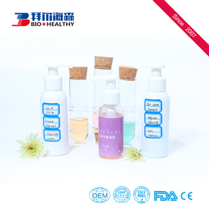 Feminine hygiene washing product made of natural chinese herbal medicine