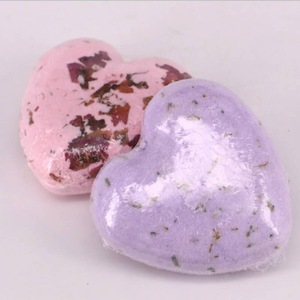 Natural Scent Oil Spa Bath Bubble fizzing Bombs