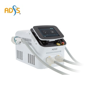 newest medical aesthetic facial ultrasonic machine for beauty salon equipment