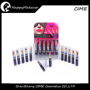 Private Label Low price 12 Pcs Waterproof Matte Lipstick