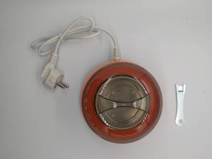Wax heater  hair removal Small Size Waxc Warmer