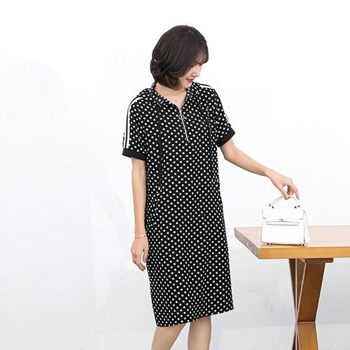 FUKESI2020 Summer Womenswear Dress ladies dress