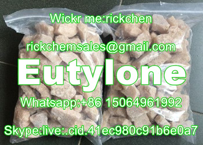 Eutylone Tan Brown Color Strongest Crystal Stimulant EU eutylone hep MDPEP 4fpd