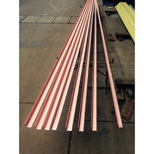 Copper plating Angle