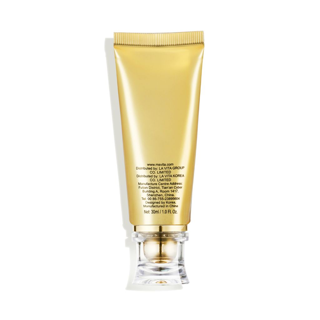 REAL MATCH VITAMIN NATURE PEARL FOUNDATION