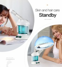 2020 Popular Top Quality Factory face beauty Hot Nano Facial and hair steamer / Hot Nano Facial and hair steamer