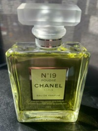 Buying CHANEL NO.19 POUDRE 100 ML. EDP.
