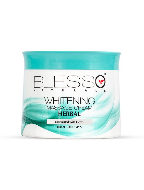 Blesso Bleach Cream