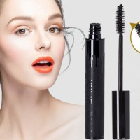 Supernatural elongated eyelashes / Mascara to enlarge the eyes / Supernatural elongated eyelashes