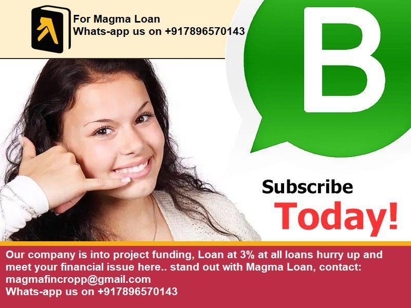 Magma Loan Company