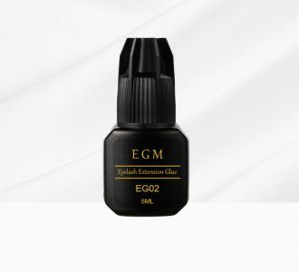 EGM-The most professional eyelash glue manufacturer