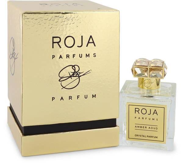 Roja Amber Aoud Perfume 3.4 oz