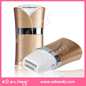 2014 Home Use Electric Epilator for Women