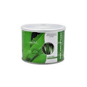 400g Hair Removal Wax Natural Mild Body Armpit hair removal cream Depilatory Cream