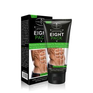 Aichun Anti Cellulite Muscle Stimulator Eight Pack Fat Burning Abdominal Muscles Slimming Cream