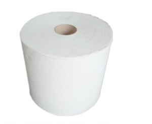 China Factory Wholesale Disposable Hand Paper Towels Roll