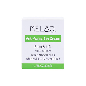 Cross-border anti-aging firming eye bags crows feet anti-wrinkle eye cream lifting firming elastic eye cream oem