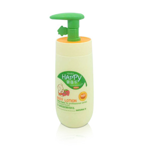 Custom nourishing natural plant best baby skin care products whitening lotion