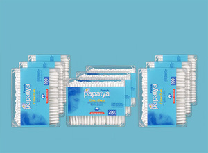 FOR PAPATYA 200S COTTON BUD