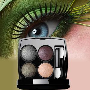 Hot Sale 2017 Professional Makeup Palette Romantic Color Eye Shadow