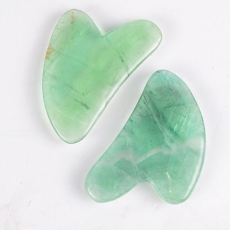 Jade Roller, Skin Care Tools-Fluorite