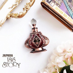 JAPARA Crafted Eqyptian Oil Perfume, High quality& Long-Lasting