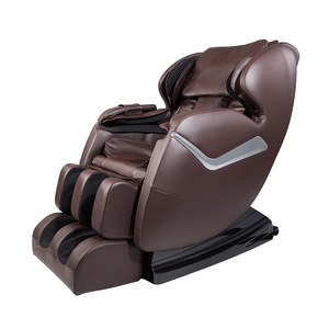 New Design Foot Roller 3D Commercial Massage Chair