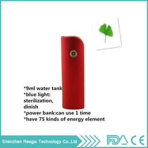 New Face Nano Water Spray /Nano Handy Mist Sprayer/Nano Facial Steamer