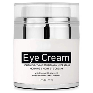 Private label  Eye Cream with Rosehip  for eye bag